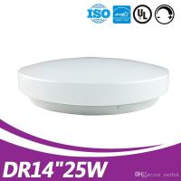 modern driverless Led Lighting 14 25w Dimmable 14inch led ceiling light Manufactures