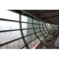 Quality U Channel High Rise Building Steel Frame Commercial For Shopping Mall for sale