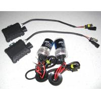 Stable bright auto hid headlight kit H3 / H7 / 9005 / 9006 / H4-3 12V 24V 35W 55w Manufactures