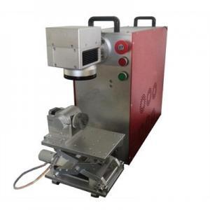 Fiber Laser Marking for Metal Manufactures