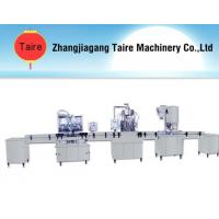 small filling machine Manufactures