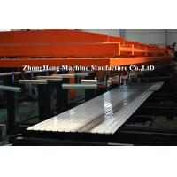 High Efficency Auto Stacker Sandwich Panel Automatic Stacking Machine Manufactures