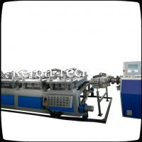 Free PVC Foam Board Production Line For Furniture Cabinet Windows Manufactures