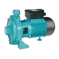 Double - Stage Hydraulic Water Pump With Iron Cost Pump Body , Class B Insulation Manufactures