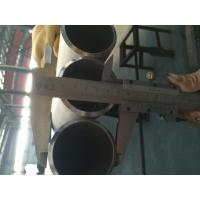 AMS 5582 / 5583 X750 Inconel Tubing Nickel Chromium Alloy Pipe UNS N07750 Manufactures