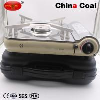 2016 hot sale Stainless steel portable mini butane gas stove ZB-1 for camping Manufactures