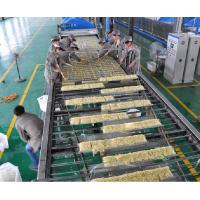 Buy cheap China Automatic Fried Instant  Making Maker Production Line Machine from wholesalers