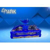 Indoor Water Circulation System Musical Funny Go Fishing Pool Small Amusement Pond Manufactures