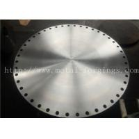 Carbon Steel Forged Disc Heat Treatment  Proof Machine DIN 1.0503 C45 IC45 080A47 CC45 SAE1045 Manufactures