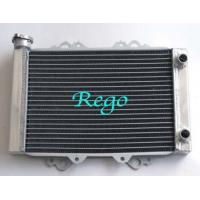 All Aluminum ATV Radiator Fit  08 - 12 Kawasaki Kfx450 300 X 219 X 16mm Manufactures