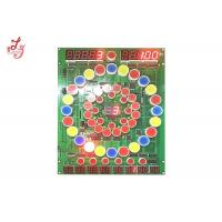 110V 220V Luxury Coin Gambling Machine With Cabinet Keys Music Customzied Manufactures