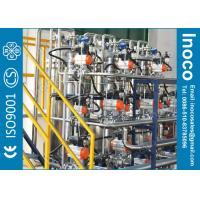 BOCIN Water Treatment Self Cleaning Modular Filtration System Of Offshore Project Manufactures