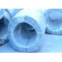 Phosphate Coated Patented Wire / Carbon Steel Wire Diameter 1.80mm - 3.70mm Manufactures