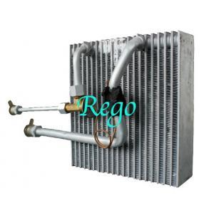 Quality KIA Pride Automotive AC Condenser Evaporator , Auto Car AC Evaporator for sale