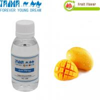 Xi'an Taima High Concentrated PG VG Based Gold Mango Flavor E-liquid Manufactures