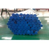 ASTM Boiler / Superheater Tubes , Small Bore Stainless Steel Tube 3.2mm - 127mm Manufactures