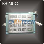 Industrial kiosk input keypad Manufactures