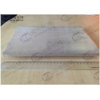 High Purity 99.95% Magnesium Alloy Sheet / Magnesium Plate For CNC Machining Manufactures