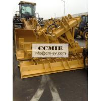 Quality YELLOW ZL50GN snow plough nonstandard 6 months Supply Ability for sale