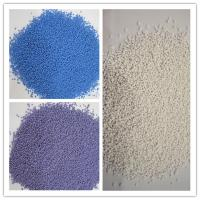 colorful speckles detergent powder speckle sodium sulphate speckles blue speckles detergent raw material Manufactures
