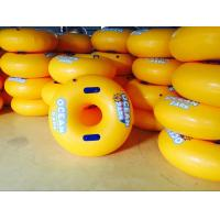Quality Water Sport Single / Double / Triple Holes Inflatable Swim Ring For Children for sale