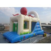7m x 3m Inflatable Jumping Castle With Slides Up And Down / Inflatable bouncer For Kids Manufactures