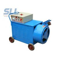Injection Squeeze Type Cement Grouting Pump 2 Mpa Pressure For Tunnel Manufactures