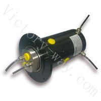 Fluid rotary joints/Combined slip ring Manufacture in China Manufactures