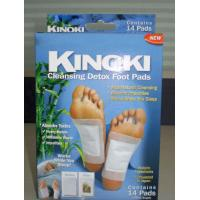 Cleansing Detox Foot Patch Manufactures