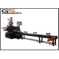 3L 30 Single Screw Extruder Rubber Kneader Machine With Lab Testing Machine Manufactures
