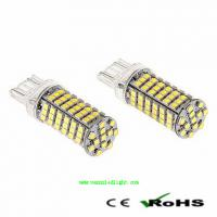 Buy cheap t20 3020 102SMD LED Replacement Bulb For Brake Light Reverse Turn Signal Lamp from wholesalers