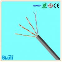 cable cat5e 4pr 24awg best price per meter ethernet cable Manufactures