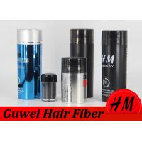 China Refillable Keratin Hair Building Fibers Anti Hair Loss Treatment For Salon on sale