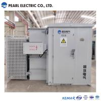 OEM Prefabricated Substations Transformers With Desirable Environment Adaptability Manufactures