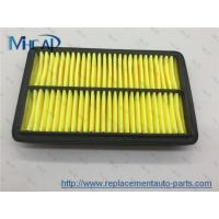 Paper Element Air Filter Auto Parts Honda Accord 1998-2002 17220-PAA-A00 Manufactures