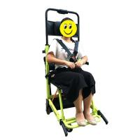 Custom Disable Stair Chair For Homecare , Lightweight Electric Wheelchair Manufactures