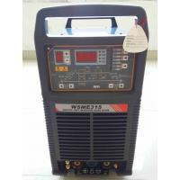 China DC IGBT inverter compact welding machine 3 - Phase high frequency wsme315 on sale
