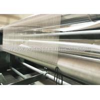 High Porosity Nickel Fine Wire Mesh Screen , Ultra Thin Pure Nickel Wire Mesh Cloth Manufactures