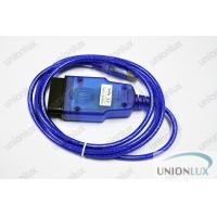 VAG OBDII OBD2 USB Auto Diagnostic Cable USB Scanner For Skoda Manufactures