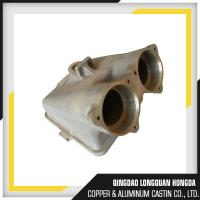 Aluminum Investment Casting Foundry , High Precision T6 Sand Mold Casting Manufactures
