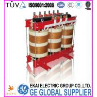 China ZPSG Dry-type rectifier transformers on sale