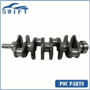 14B Crankshaft for Toyota Manufactures