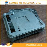 China Customed Aluminum Die Casting Enclosures by Die Casting Mold on sale