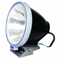 High Power 9 inch 55watt 24V HID Driving Lights 12000k CCT with Plastic Housing Manufactures