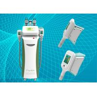 China Deep Fat Removal Cryolipolysis Fat Freezing Slimming Machine on sale