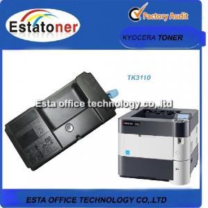 Original Kyocera Toner Cartridges TK3110For FS 4100dn Printer Manufactures