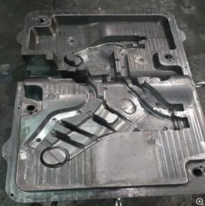 Quality Low Pressure Aluminium Metal Casting Tools Automatic Demoulding for sale