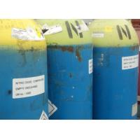 nitric oxide/NO/nitrogen oxide/medical gas/corrosive gas/specialty gas/electronic gas Manufactures