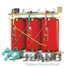 China Dry Type Transformer (SC9/ SC10) on sale