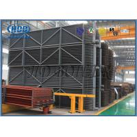 Double H Boiler Fin Tube ND Steel 38*4  Bare Tube ND Steel Fins 2 Thickness 185 Width GB Standard Manufactures